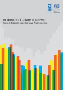 Rethinking Economic Growth - International Labour Organization