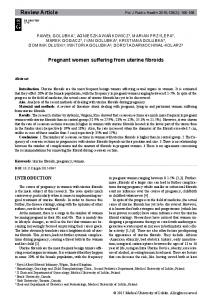 Review Article - Sciendo