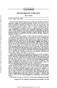 Review of Cold Regions Hydrology and Hydraulics