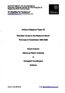 Ricardian Curse of the Resource Boom.pdf