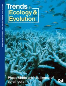Rising to the challenge of sustaining coral reef resilience - CiteSeerX