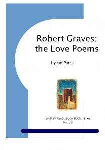 Robert Graves: the Love Poems - University of Leicester