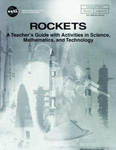 Rockets Educator Guide pdf