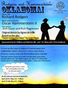 Rodgers and Hammerstein's Richard Rodgers Oscar Hammerstein II