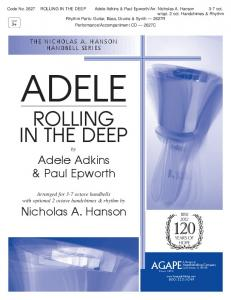 ROLLING IN THE DEEP - Hope Publishing Company