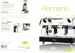Romano - Express Servicing Ltd