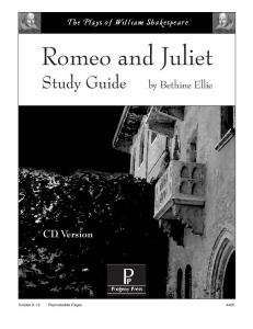 Romeo and Juliet - Rainbow Resource Center