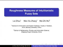 Roughness Measures of Intuitionistic Fuzzy Sets