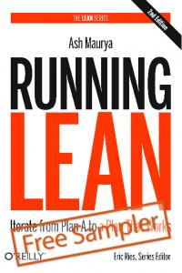 Running Lean, Second Edition
