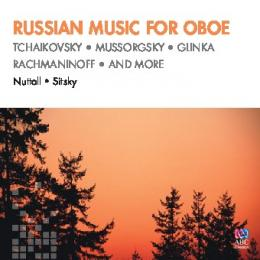 russian music for oboe - Buywell
