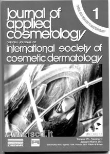Safety assessment of cosmetic products con