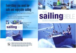 Sailing Bible Sample
