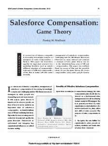 Object Reference for Salesforce and Force com - Salesforce