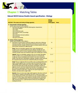 Sample pages - Pearson Schools