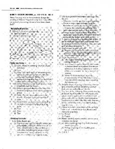 sat vocabulary lesson and practice lesson 5 answers