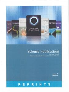 science publication
