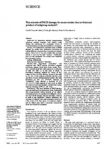 science - PubMed Central Canada