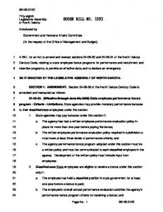Chapter 3 2009 South Dakota Legislative Manual Legislative