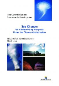 Sea Change - Stockholm Environment Institute