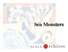 Sea Monsters - Scala Archives