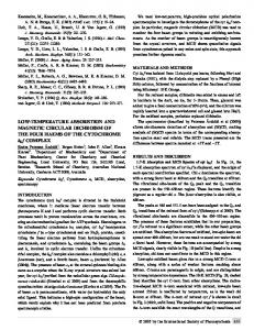 Section 9 - Cytochrome BC Complexes - John F. Allen