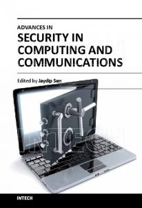 security in computing and communications - arXiv