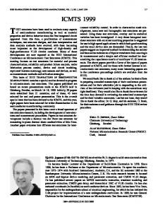 Semiconductor Manufacturing, IEEE Transactions on - IEEE Xplore