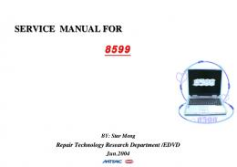 SERVICE MANUAL FOR SERVICE MANUAL FOR - tim.id.au