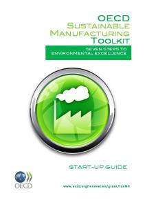 Seven Steps to Environmental Excellence - OECD
