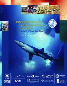 Shark Depredation and Unwanted Bycatch in Pelagic Longline Fisheries