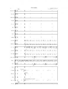 Sheet Music - Incompetech