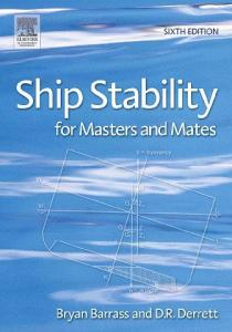Ship Stability for Masters and Mates - Seaworm
