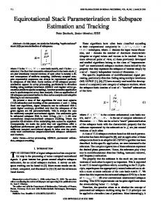 Signal Processing, IEEE Transactions on - IEEE Xplore