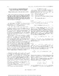 Signal Processing, IEEE Transactions