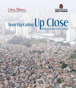 Slum Upgrading Up Close - Inclusive Cities