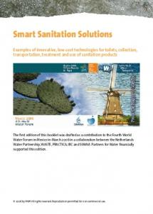 Smart Sanitation Solutions 1