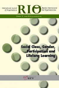 Social Class, Gender, Participation and Lifelong ...
