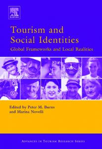 Social Identities and the Cultural Politics of Tourism - EPDF.TIPS