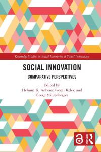 Social Innovation [Open Access] - Social Innovation Exchange