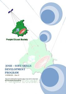 Soft skills workbook for +1 Students