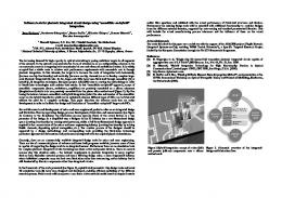 Proposed Photonic Integrated Circuit For Photonic Networks
