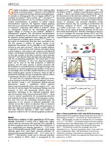 Solvent-driven electron trapping and mass transport ... - Naturewww.researchgate.net › publication › fulltext › Solvent-dr