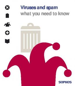 SOPHOS: Viruses and Spam - what you need to know