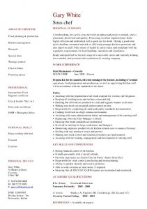 Marketing assistant cv template dayjob mafiadoc sous chef cv template dayjob pronofoot35fo Gallery