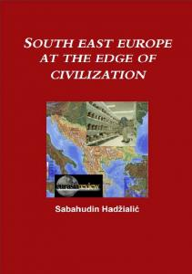 south east europe at the edge of civilization