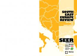 south east europe review