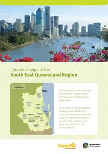 South East Queensland Region