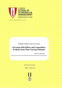 Sovereign Debt Effects and Composition: Evidence ... - SSRN papers