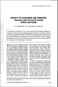 special section. - APA PsycNET - American Psychological Association