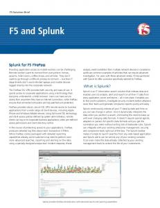 F5 Networks – FirePass Virtual Edition – Support